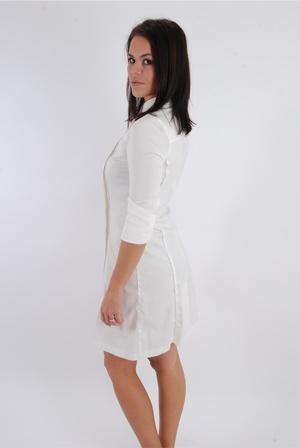 Rondonové šaty