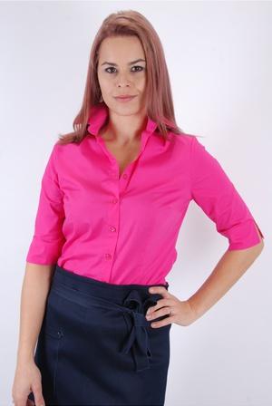 Košile dámská BASIC