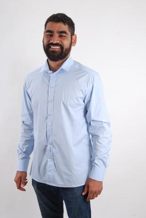 Košile pánská BASIC