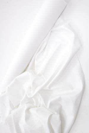 Ubrusy z polyesteru s nešpinivou úpravou