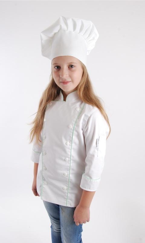 Rondon dětský bílý