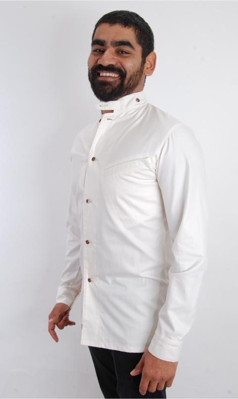 Košilový pánský rondon
