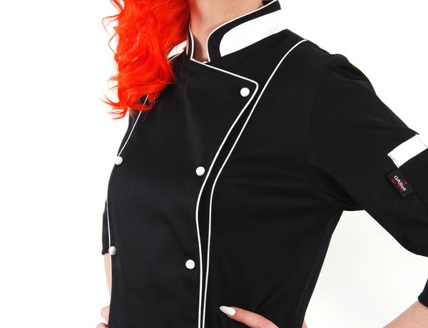 Kvalitní české oblečení pro gastronomii